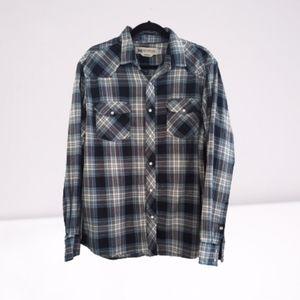 🍄Wind River Men Shirt Long Sleeve Size XL